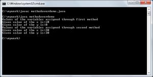 method_overloding