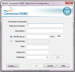 Connector_ODBC_window