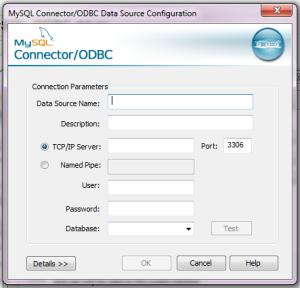 Connector_ODBC_window